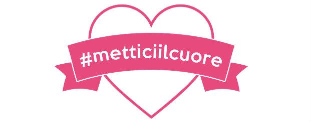 Logo metticiilcuore