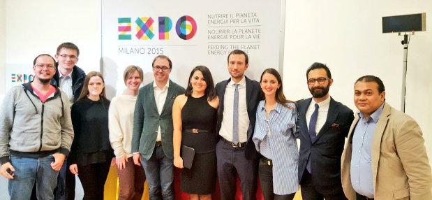 italia startup expo