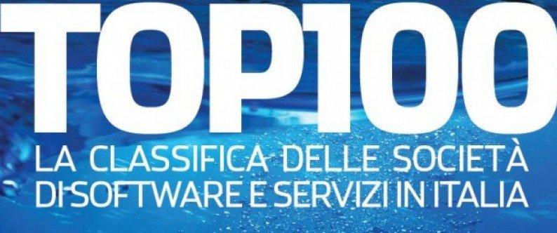 Top 100 aziende di software in italia, spindox business intelligence