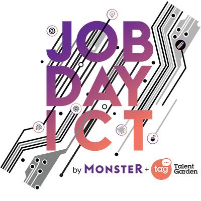JOB DAT ICT locandina