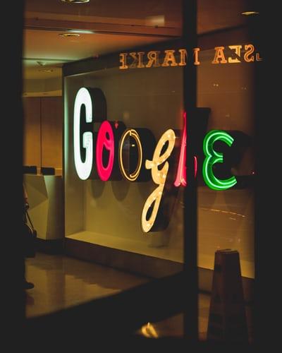 google che cambia