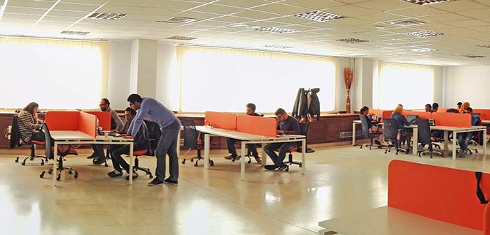 La sede di tunisi di spindox