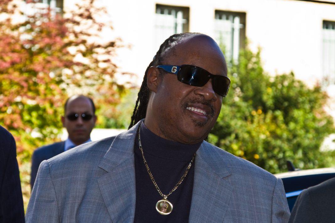 Stevie Wonder foto