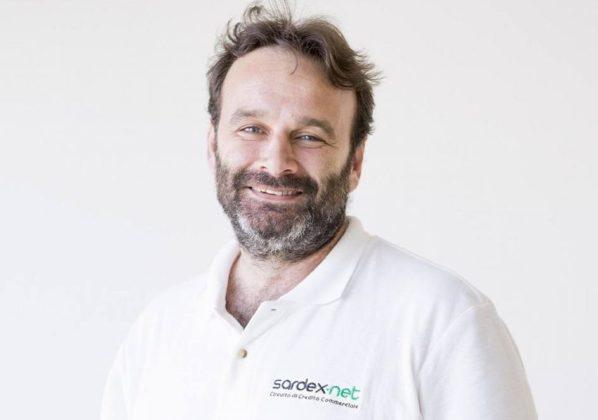 Nicola Pirina, direttore generale di Sardex.