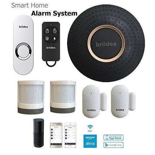 Smart Home allarm sistem