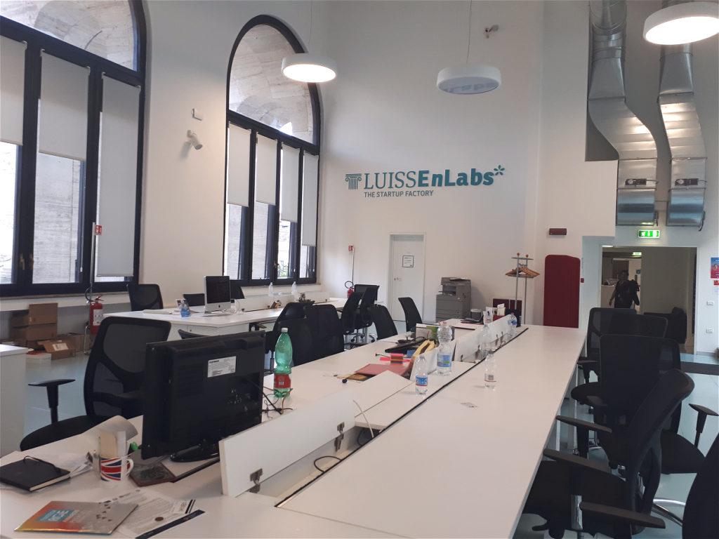 ufficio luiss