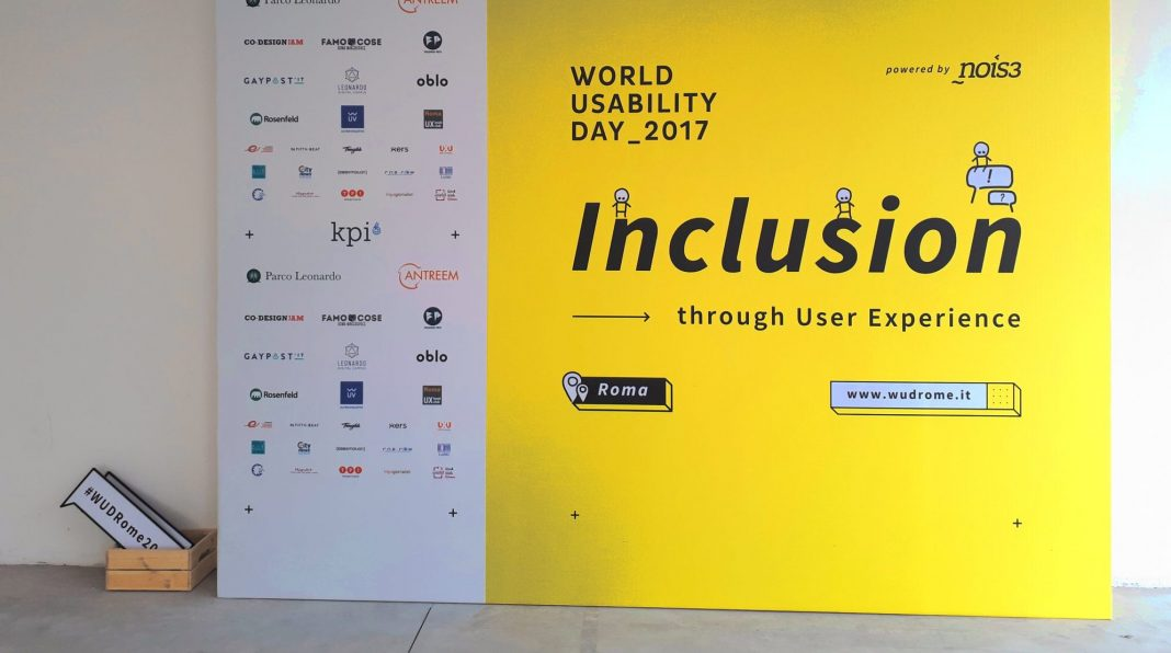 word usability day 2017