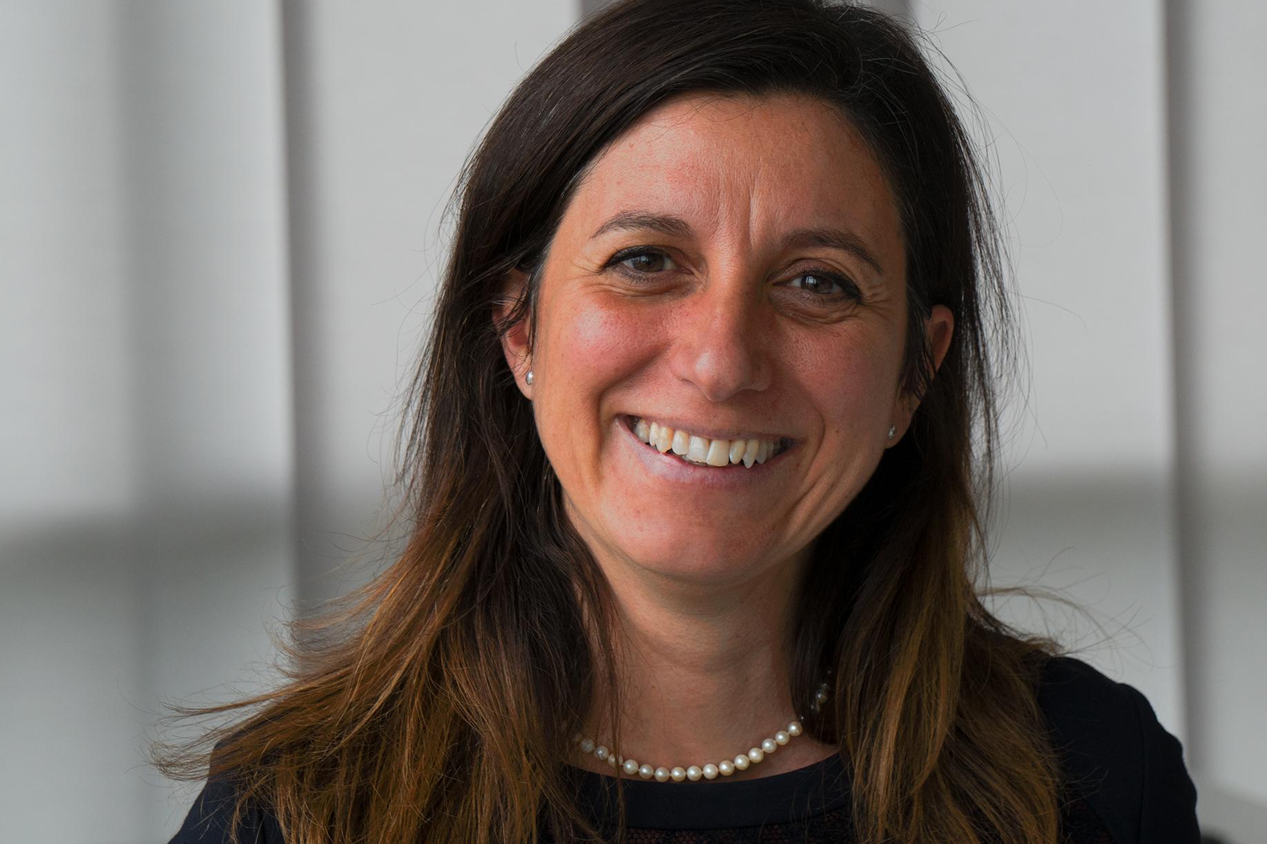 Francesca Pascali