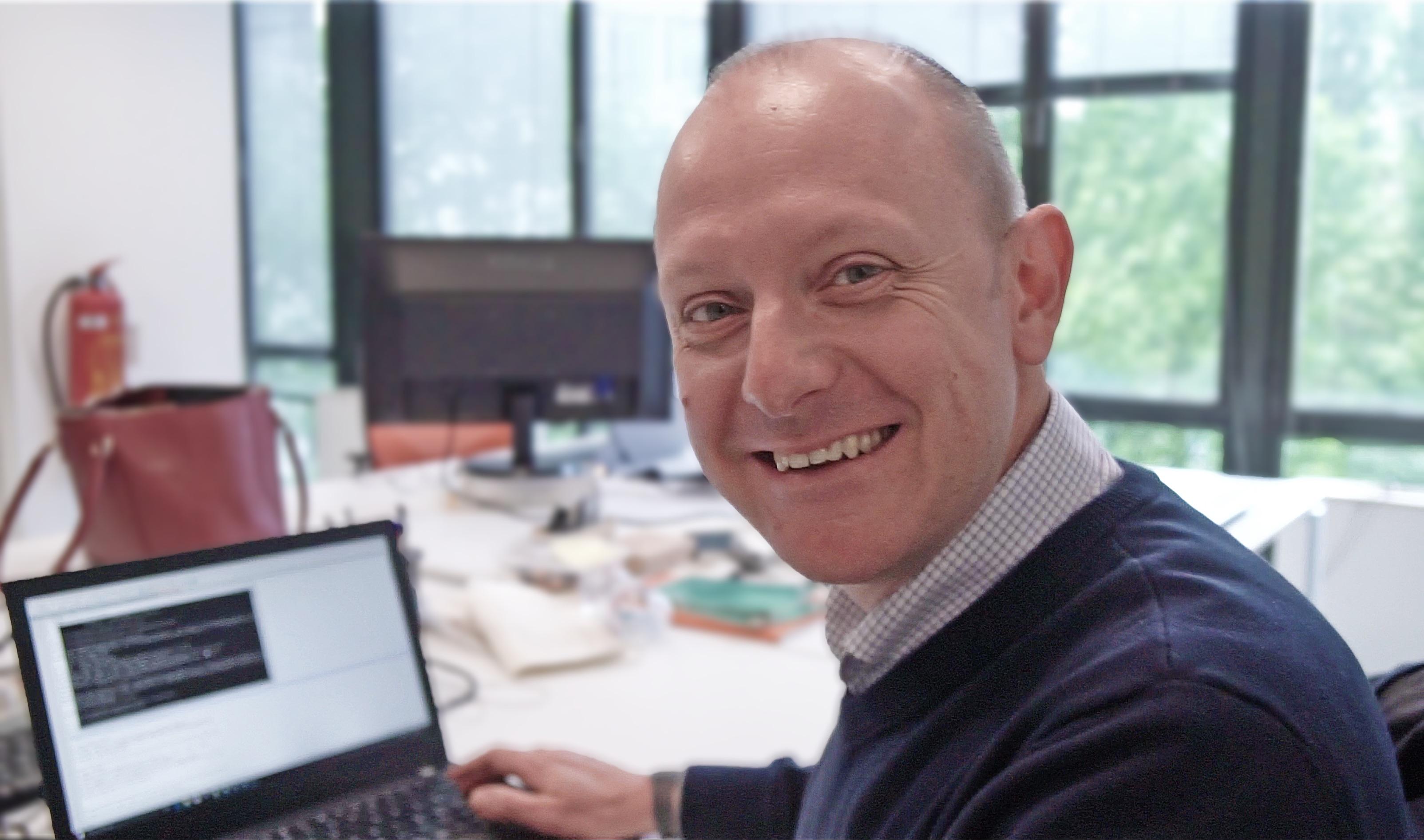 Claudio Gaiani, Senior Test Manager di Spindox.