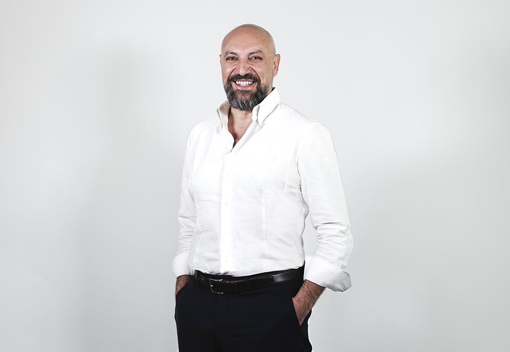 Luca Lisci, CXO