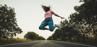jump-of-woman