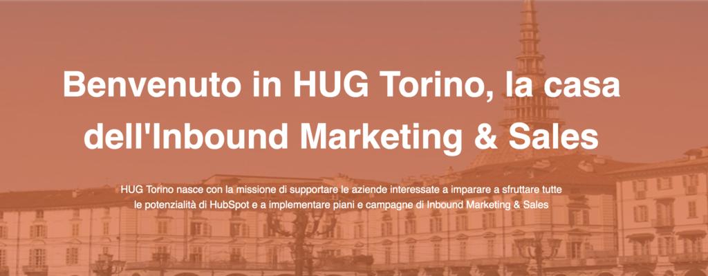 Hubspot: la community di HUG Torino