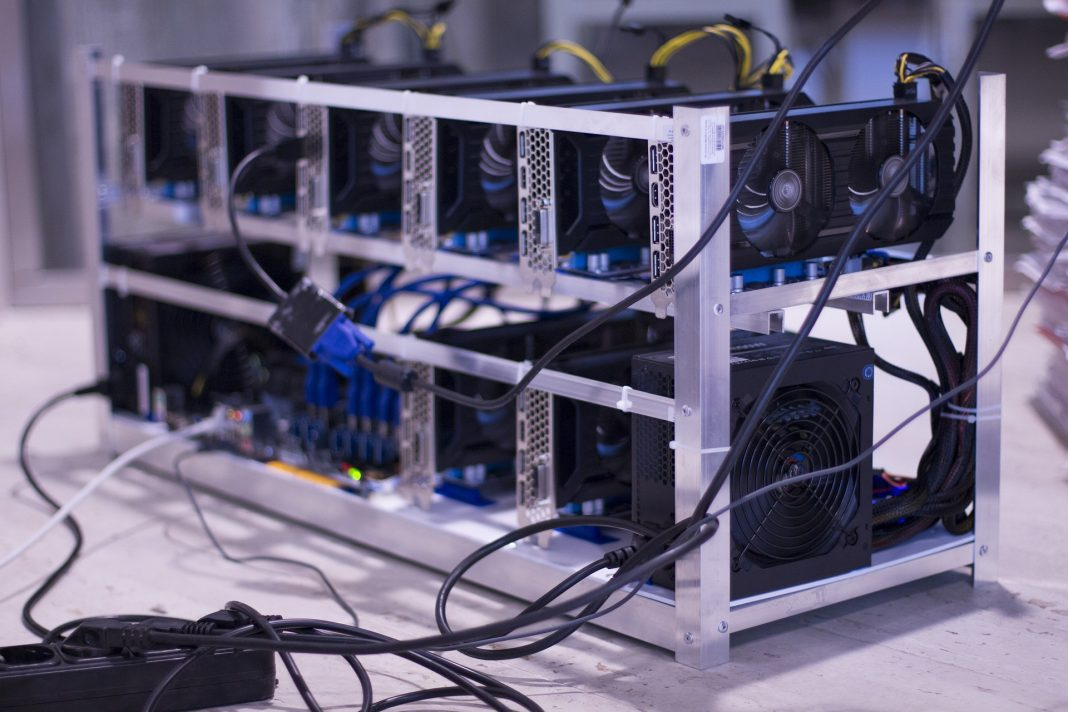 blockchain-mining-farm