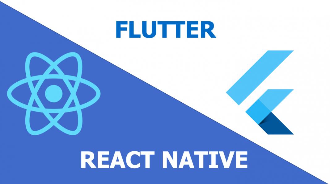 React-Native-Flutter-Cross-Platform-framework-mobile-apps