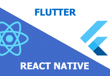 React-Native-Flutter-Cross-Platform-framework-mobile-apps
