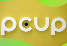 PCUP, il bicchiere green