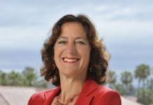Andrea Goldsmith vince il Premio Marconi