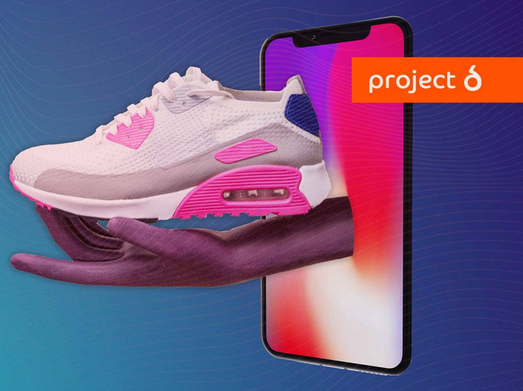 Spindox project_Fashion and digital transformation
