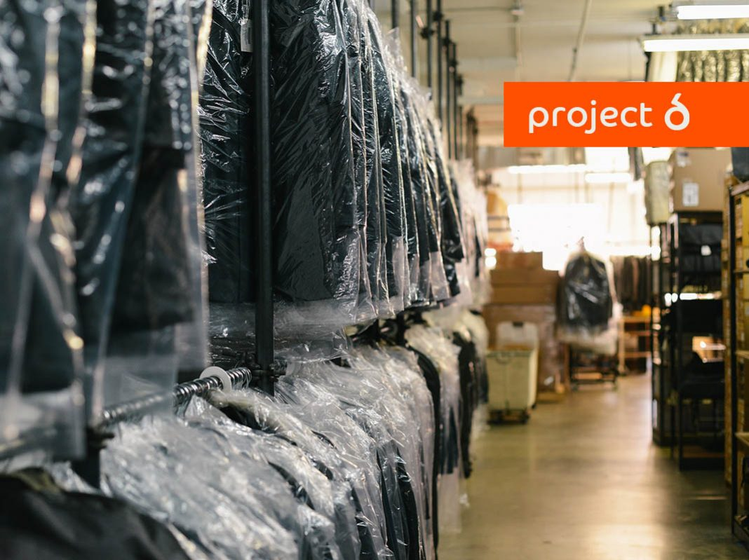 Spindox_project UBLIQUE logistic