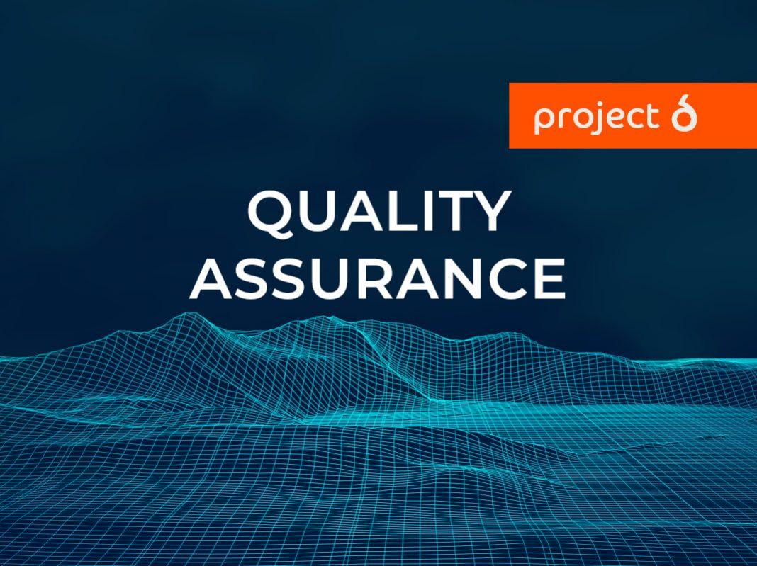 Dal software testing alla quality assurance