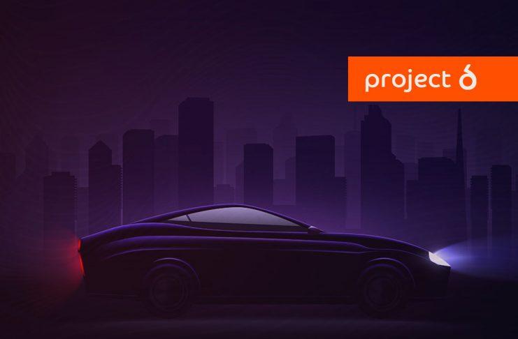 auto di lusso auto di lusso su background urbano